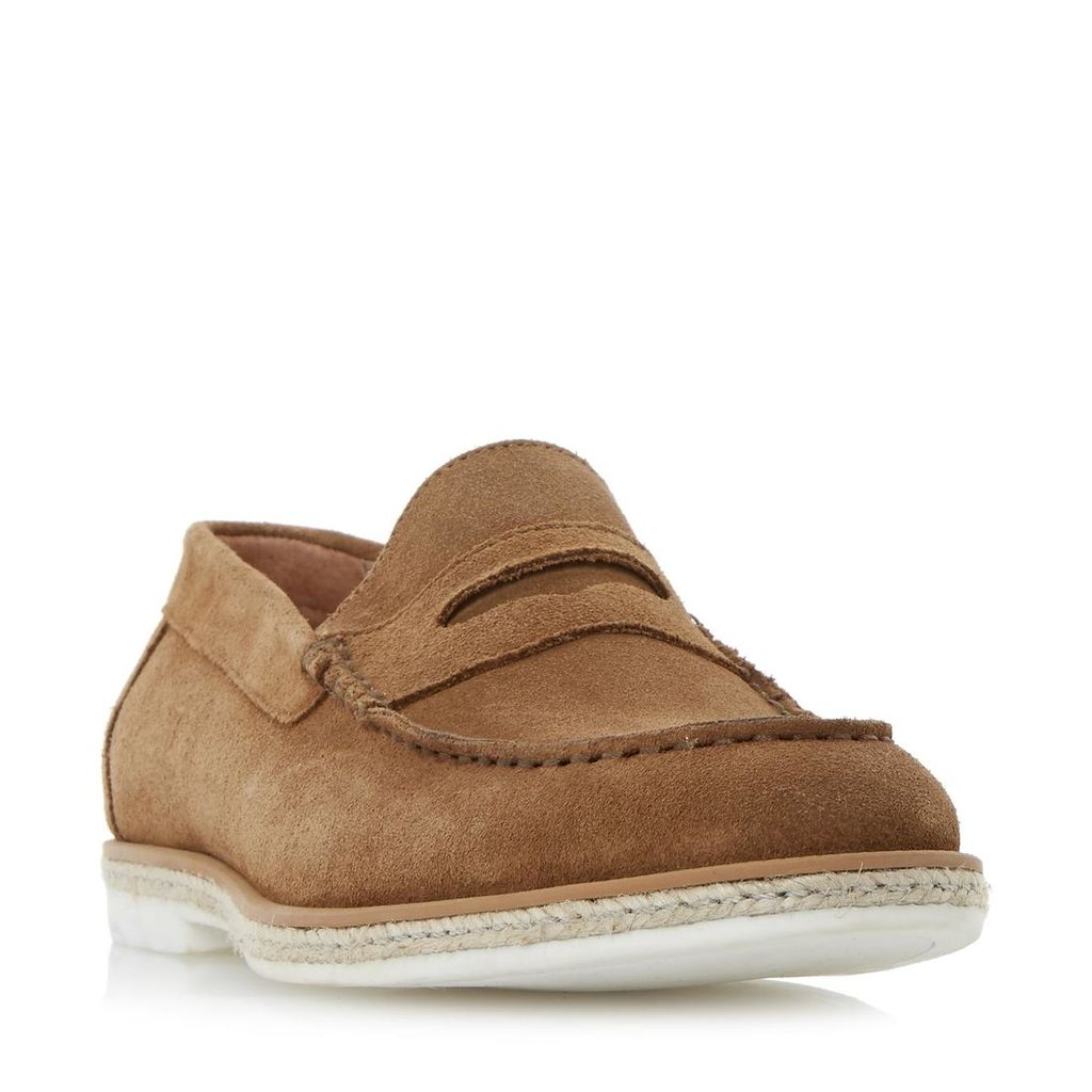 Boris Espadrille Rand Loafer Shoe