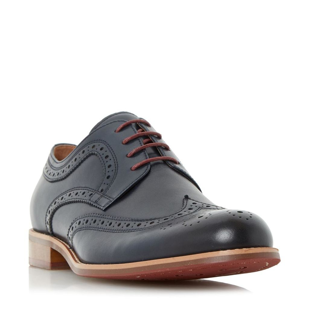 Radcliffe Derby Brogue Shoe