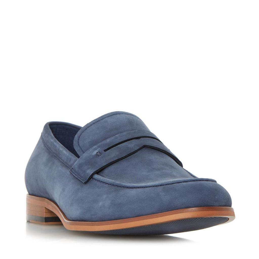 Ruling Smart Penny Loafer