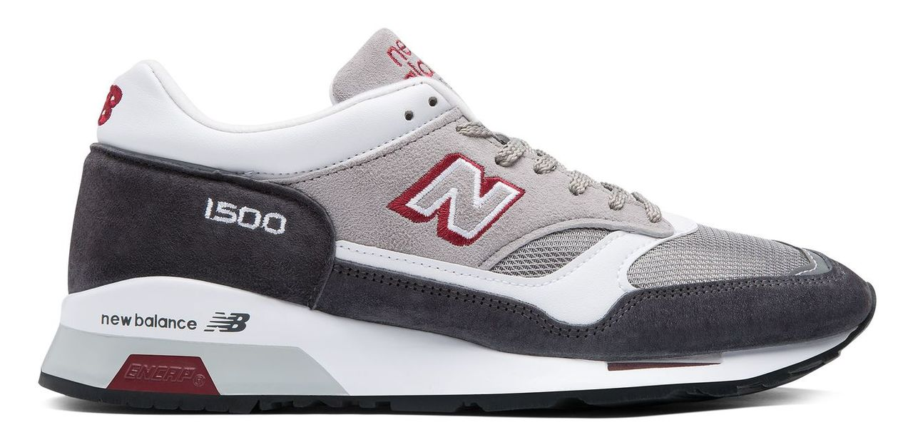 New Balance 1500 Made in UK Men's Made in UK Collection M1500GRW
