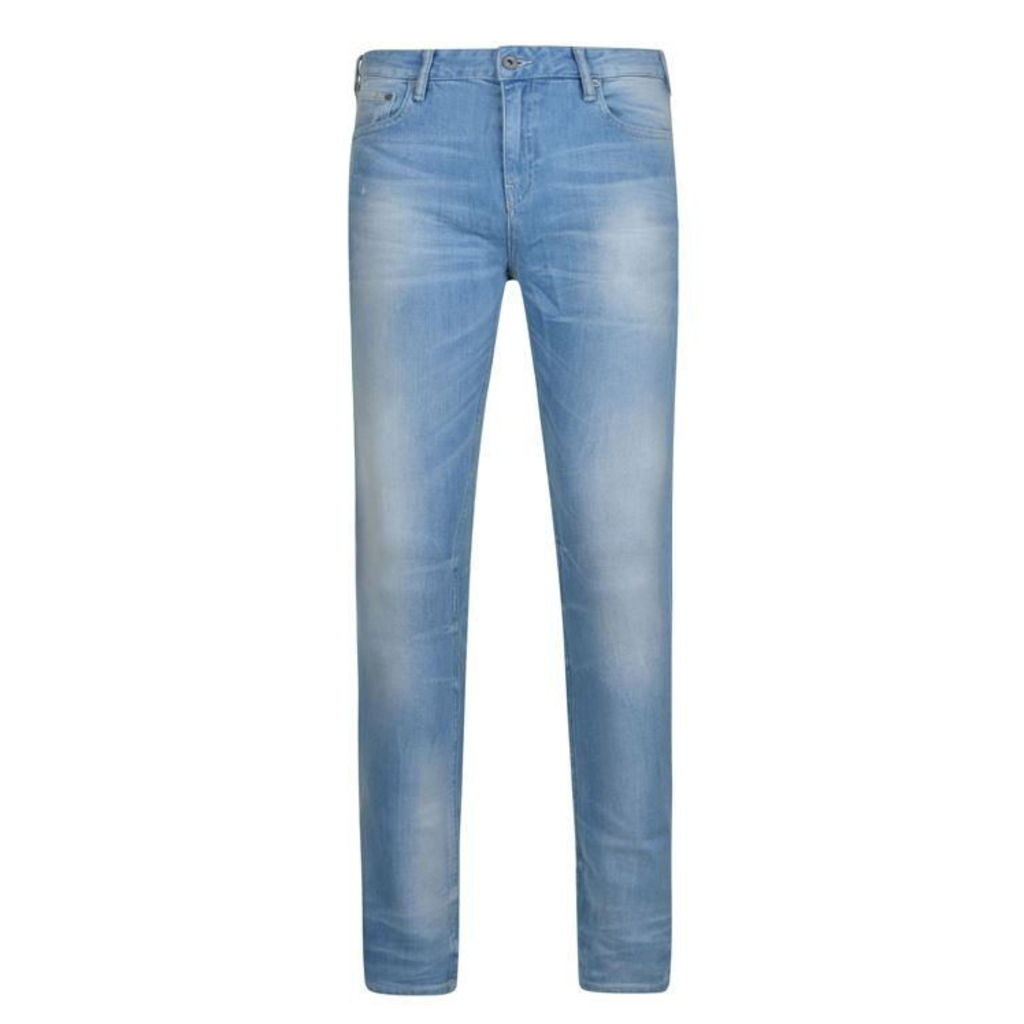 SCOTCH AND SODA Skim Jeans