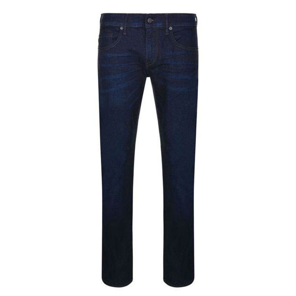 BOSS ORANGE Orange 72 Skinny Fit Jeans