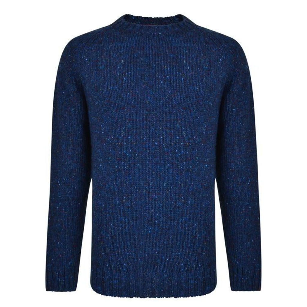 BARBOUR Netherby Jumper