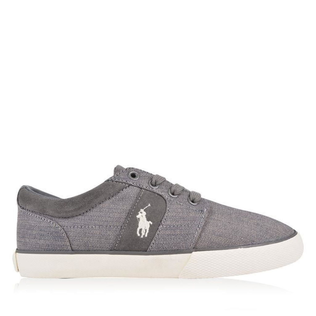 POLO RALPH LAUREN Halmore Oxford Low Top Trainers