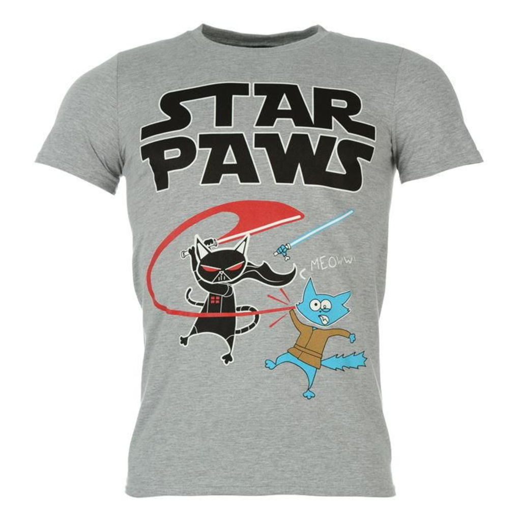 Flip Flop and Fangs Flip Flop Character T Shirt