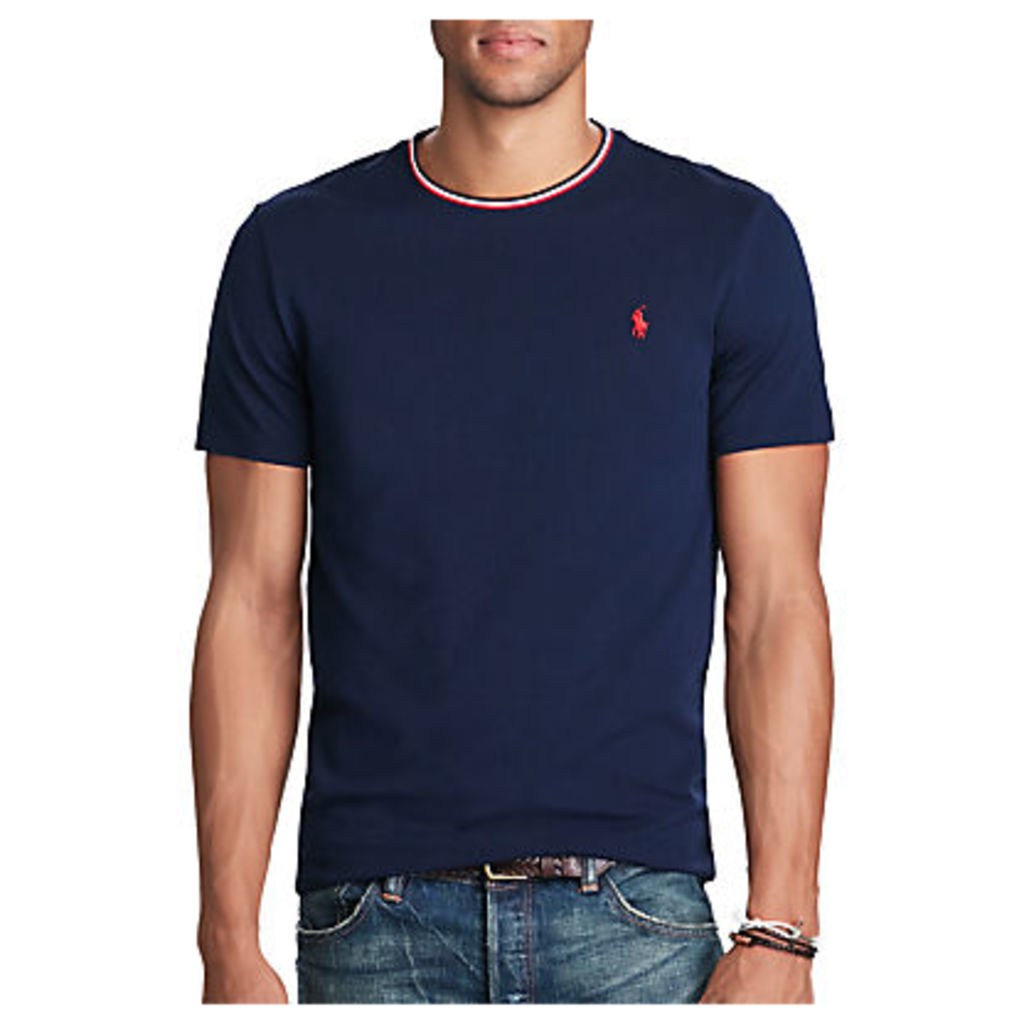 Polo Ralph Lauren Short Sleeve Crew T-Shirt