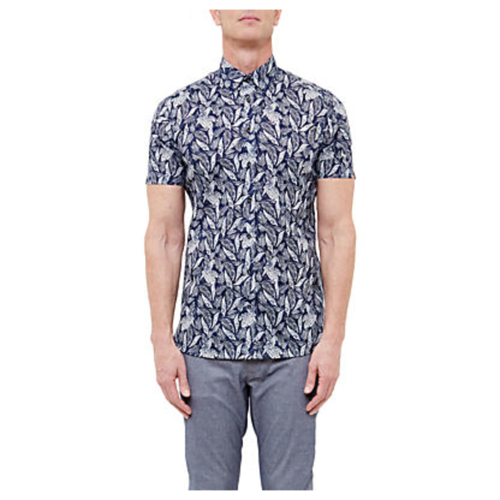 Ted Baker T for Tall Loyaltt Shirt