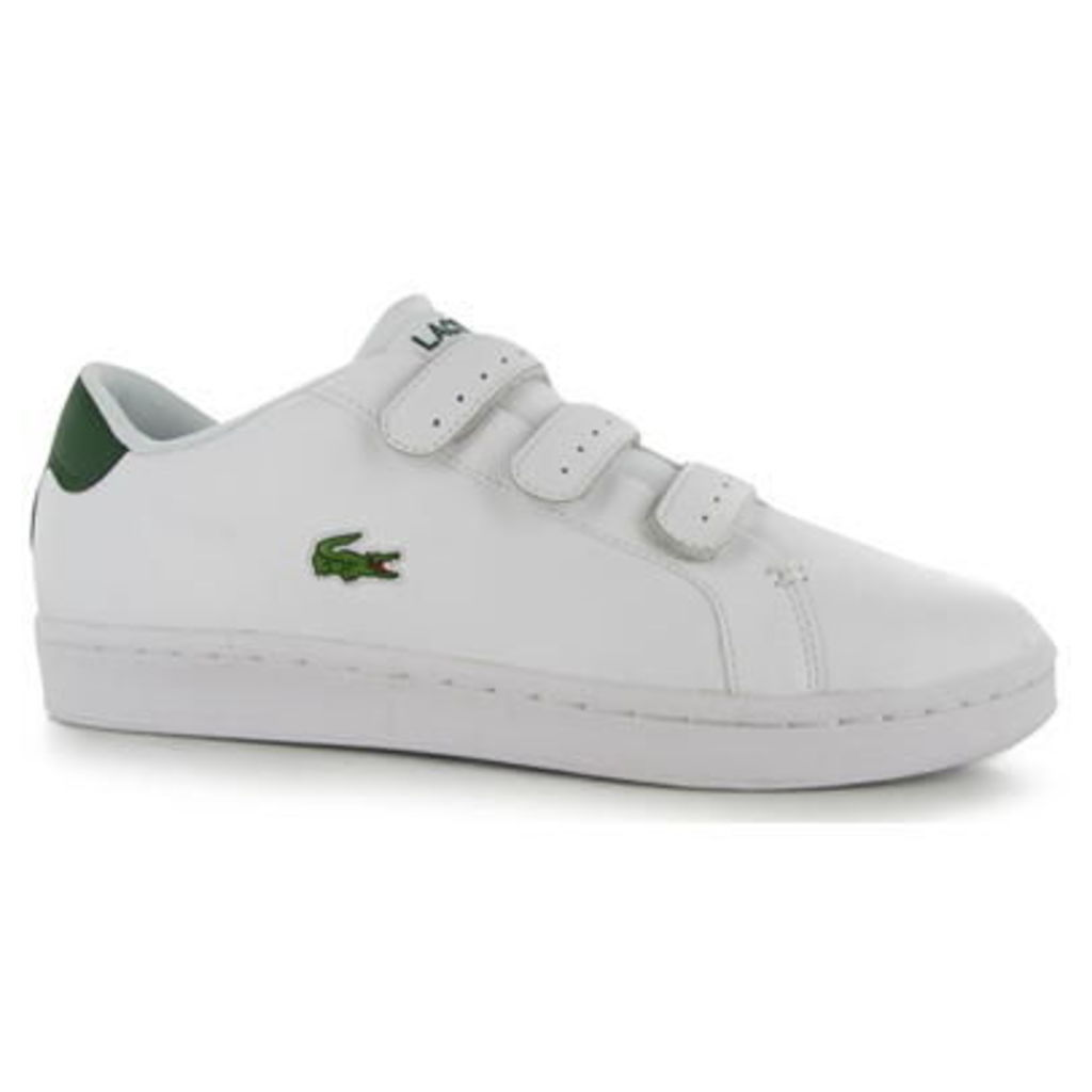 Lacoste Camden Strap Trainers