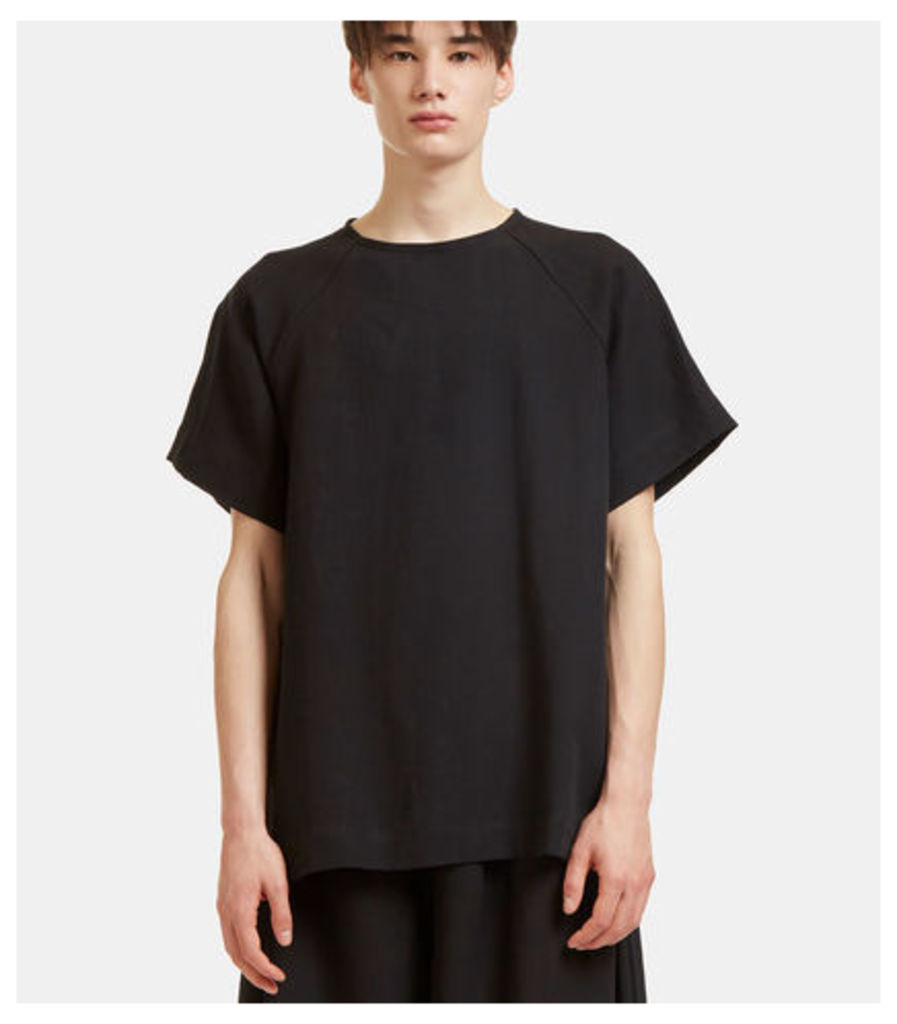 Oversized Raglan T-Shirt