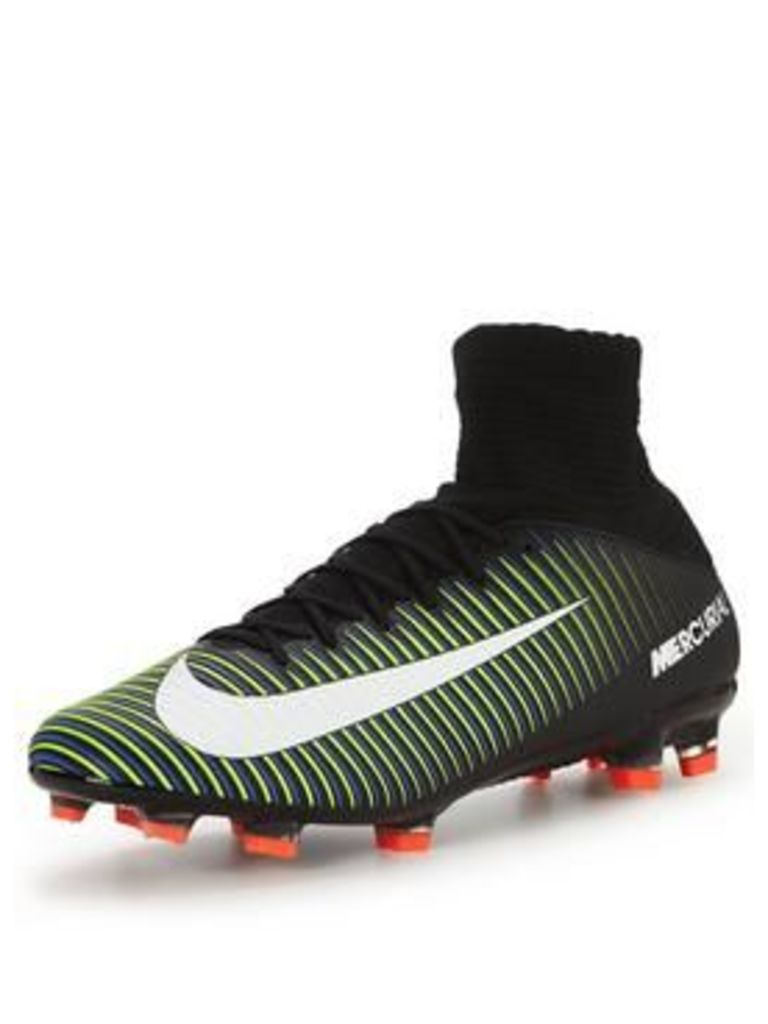 Nike Mercurial Veloce Iii Dynamic Fit Firm Ground Football Boots