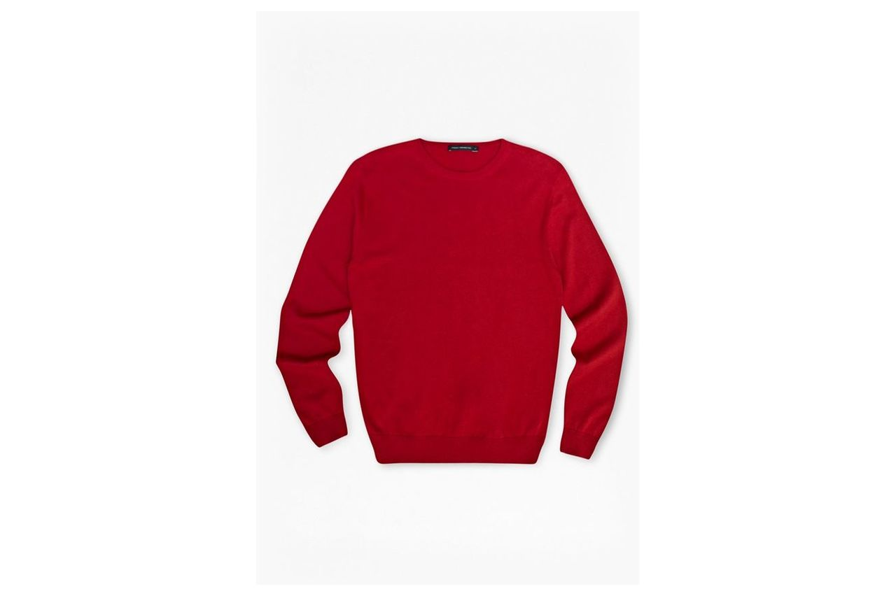 W15 Auderly Cotton Knit - robin