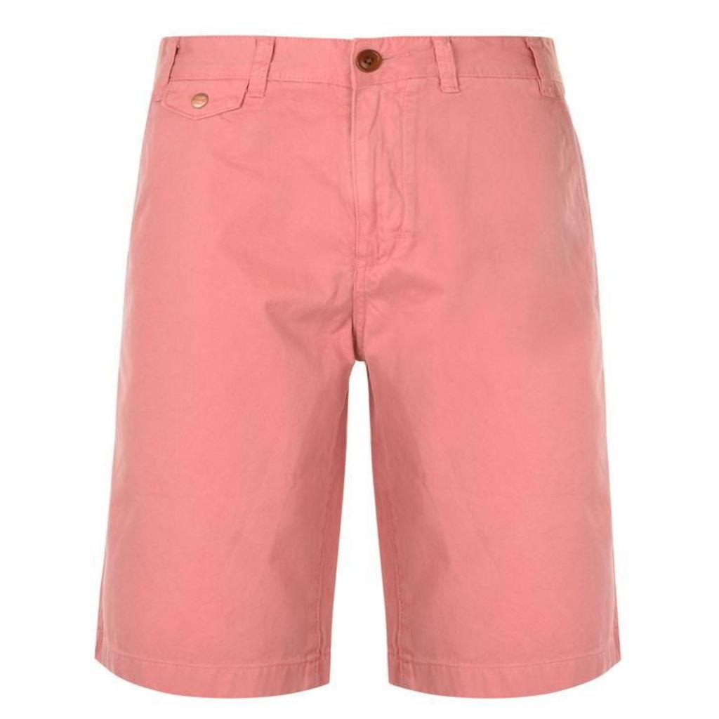 BARBOUR Newston Chino Shorts