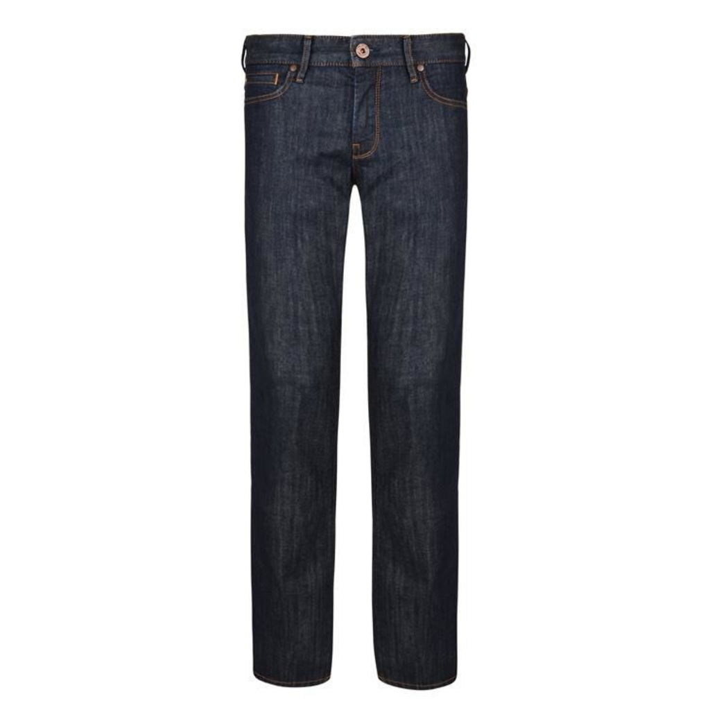 BOSS ORANGE Regular Fit 24 Barcelona Jeans