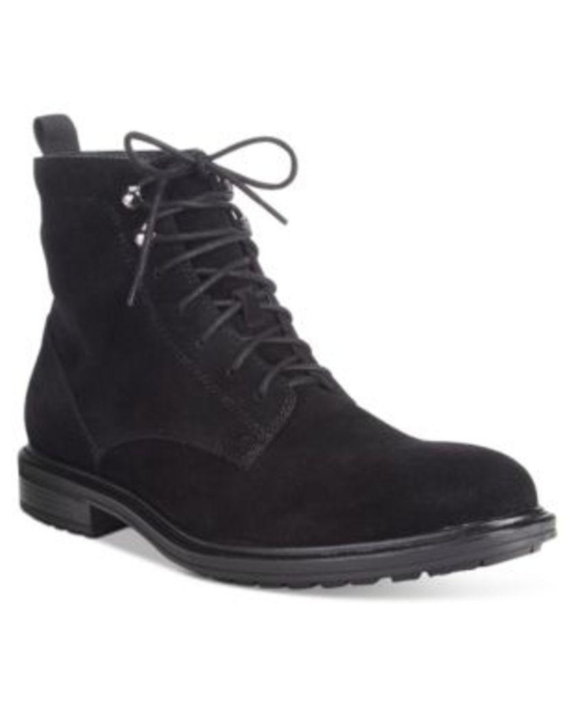 Alfani Men's Joey Plain-Toe Boots, Only at Macy's Men's Shoes