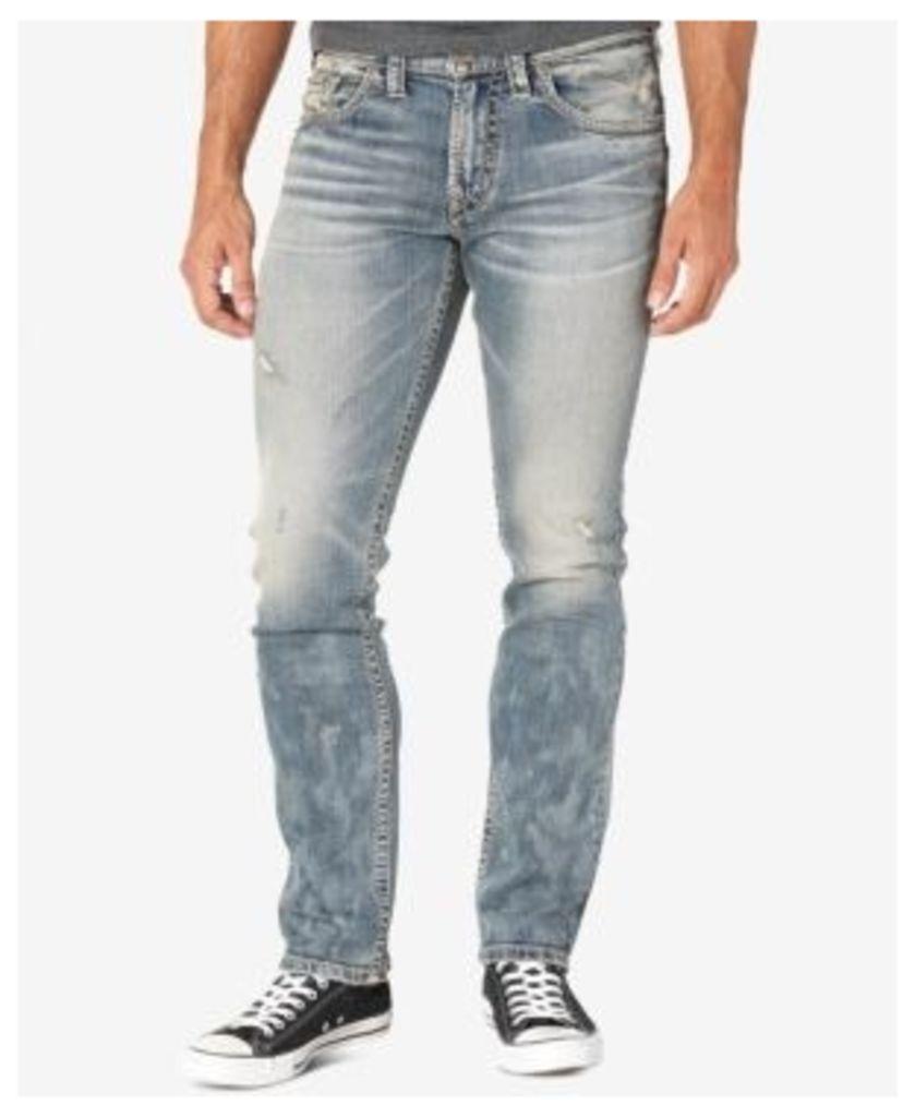 Silver Jeans Co. Men's Konrad Jeans