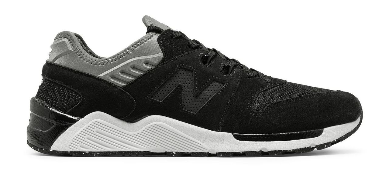 New Balance 009 Suede Men's Footwear Outlet ML009SB