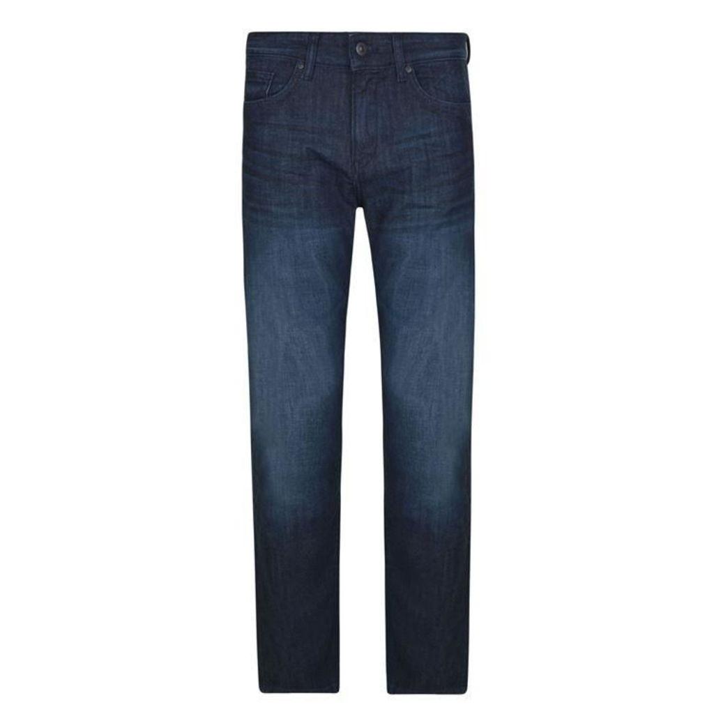 BOSS Delaware 3 1 Slim Fit Jeans