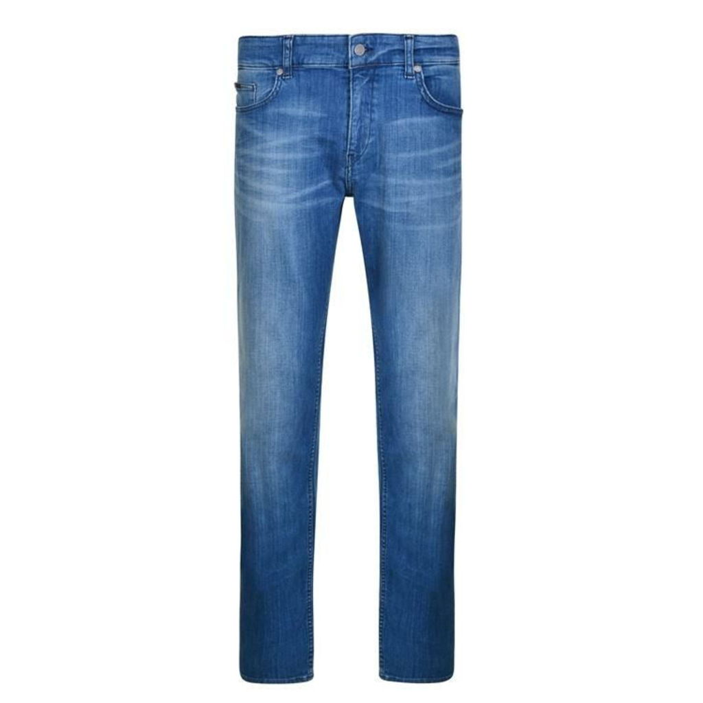 BOSS GREEN C Delaware Slim Fit Jeans