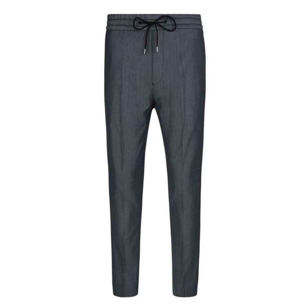 HUGO BY HUGO BOSS Himesh Drawstring Trousers