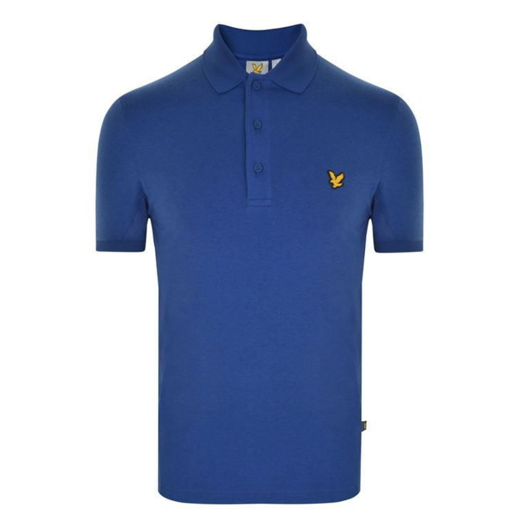 LYLE AND SCOTT Murray Polo Shirt