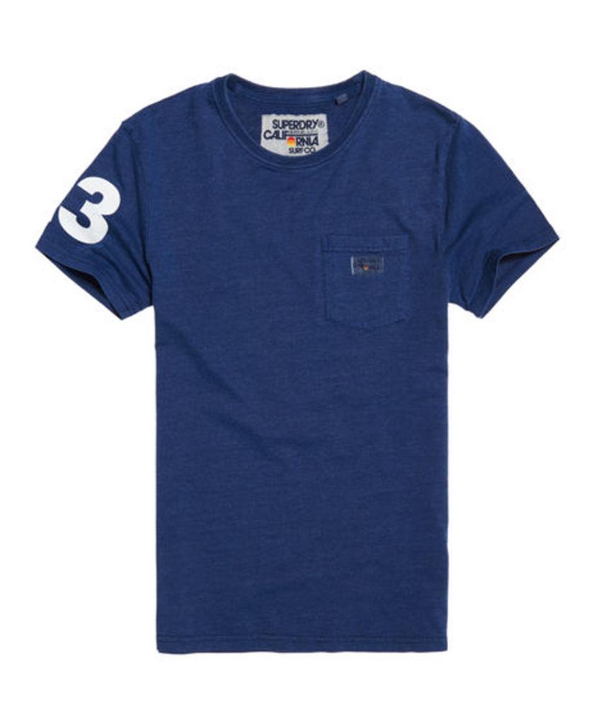 Superdry Beach Club Pocket T-shirt