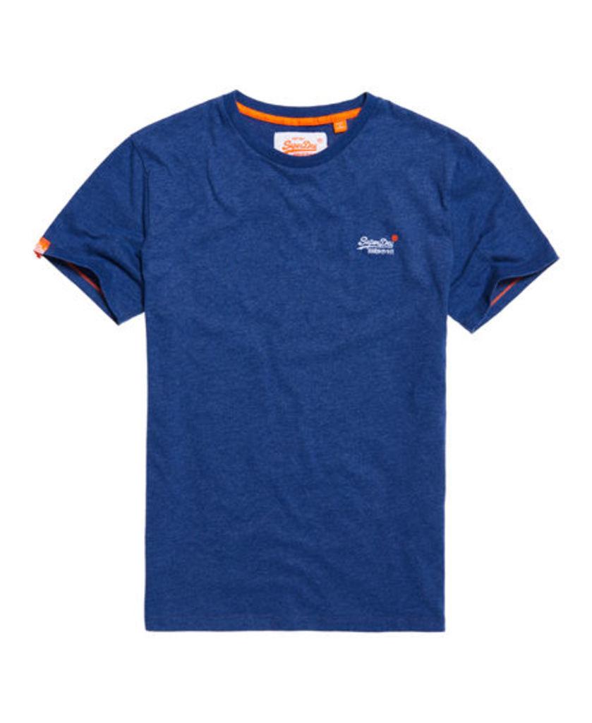 Superdry Vintage Embroidered T-shirt