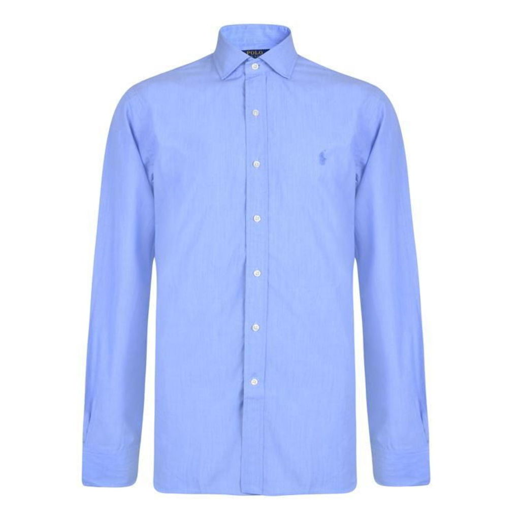 POLO RALPH LAUREN Estate Slim Fit Shirt