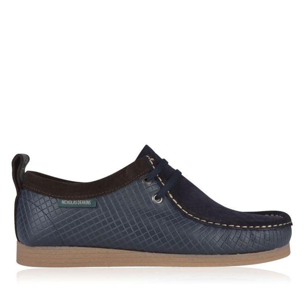 NICHOLAS DEAKINS Sahara 2 Shoes
