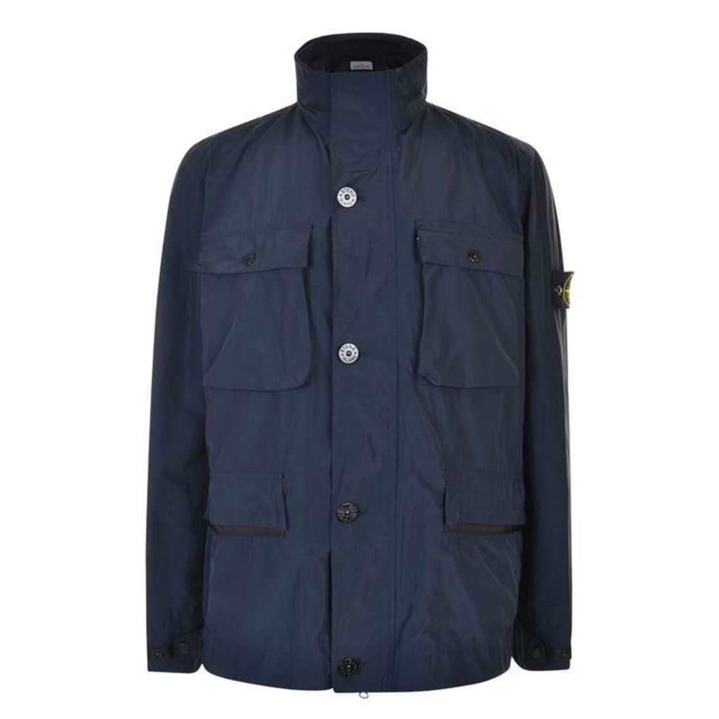 STONE ISLAND Micro Reps Jacket