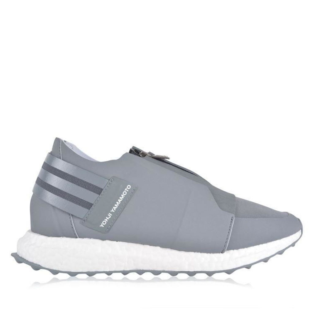 Y3 X Ray Zip Trainers