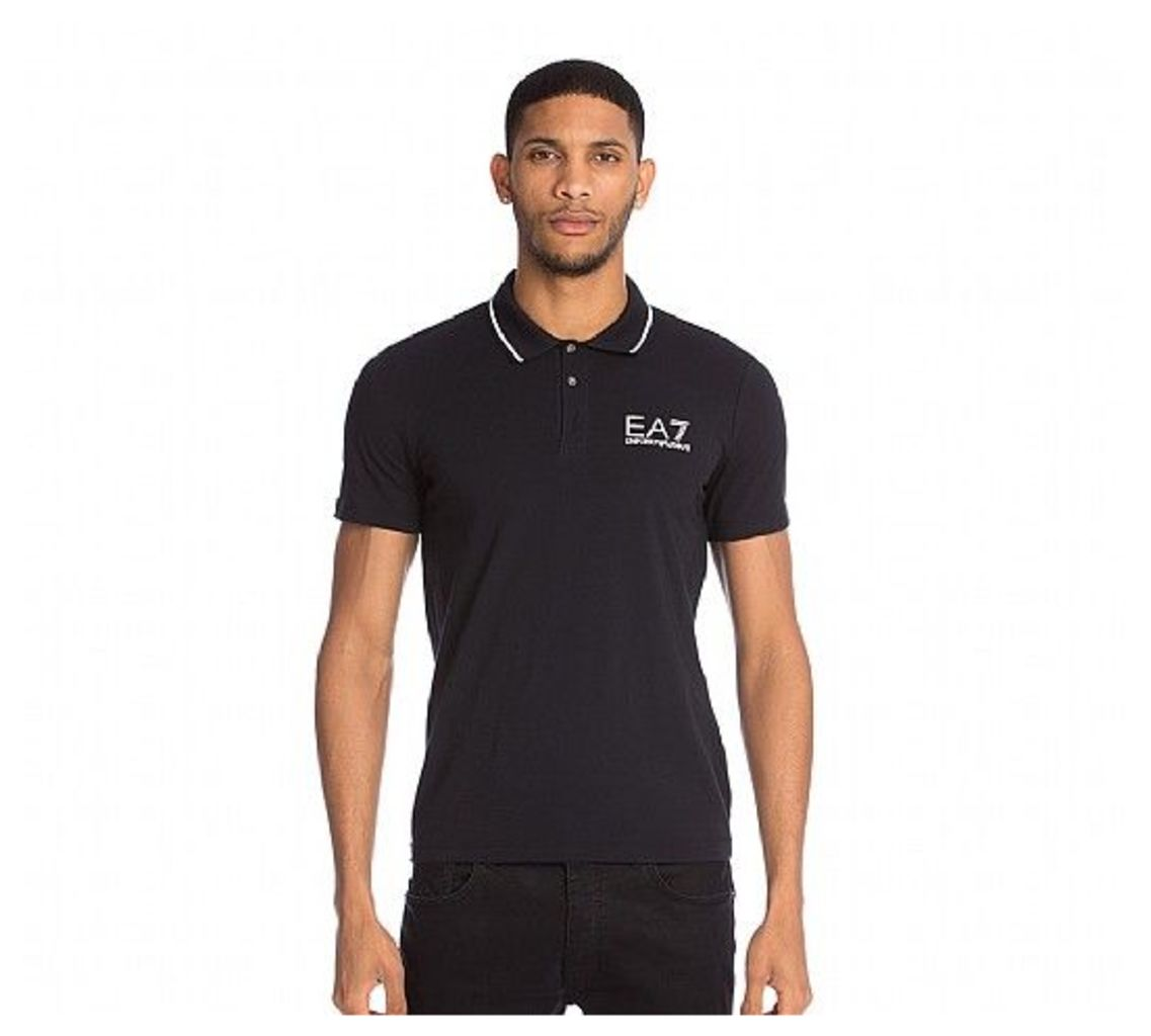 Core Polo Shirt