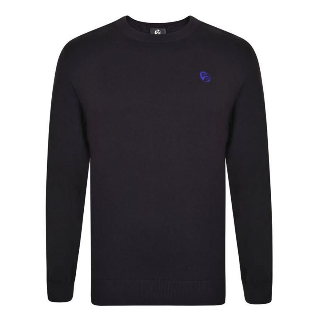 PS BY PAUL SMITH Logo Sweater