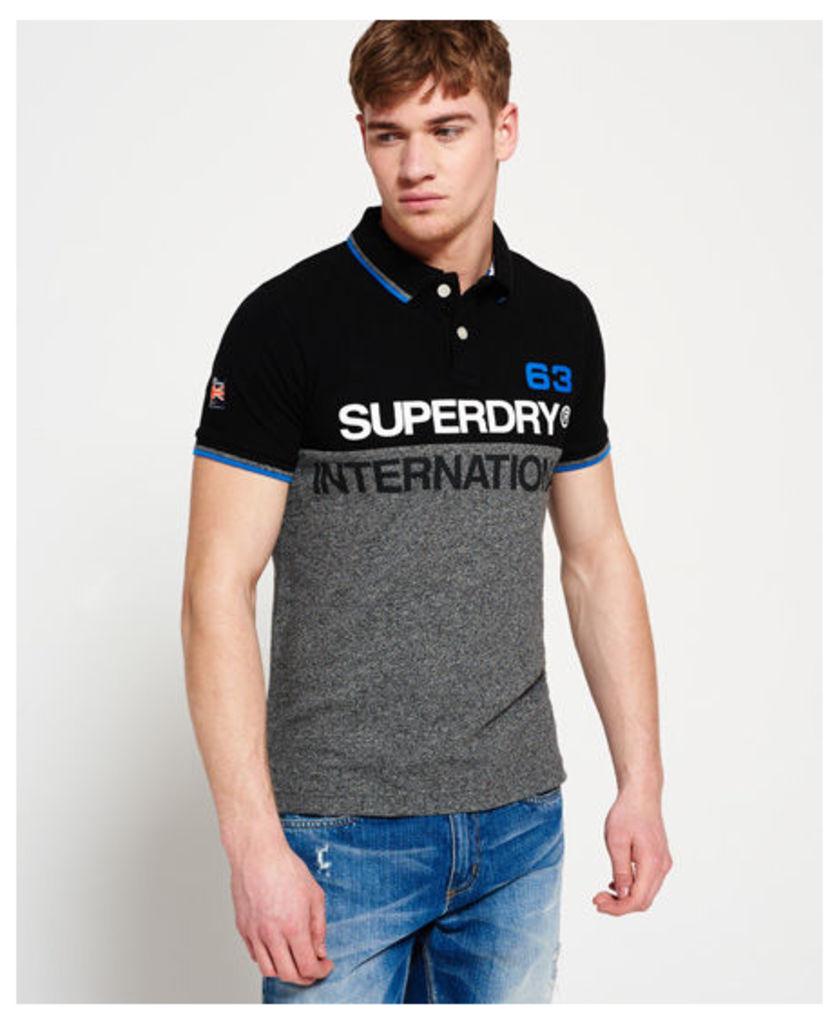 Superdry International Polo Shirt
