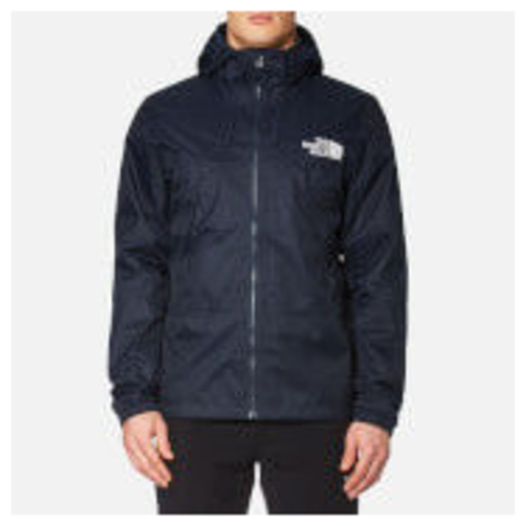 The North Face Men's 1990 Mountain Q Jacket - Urban Navy - XXL