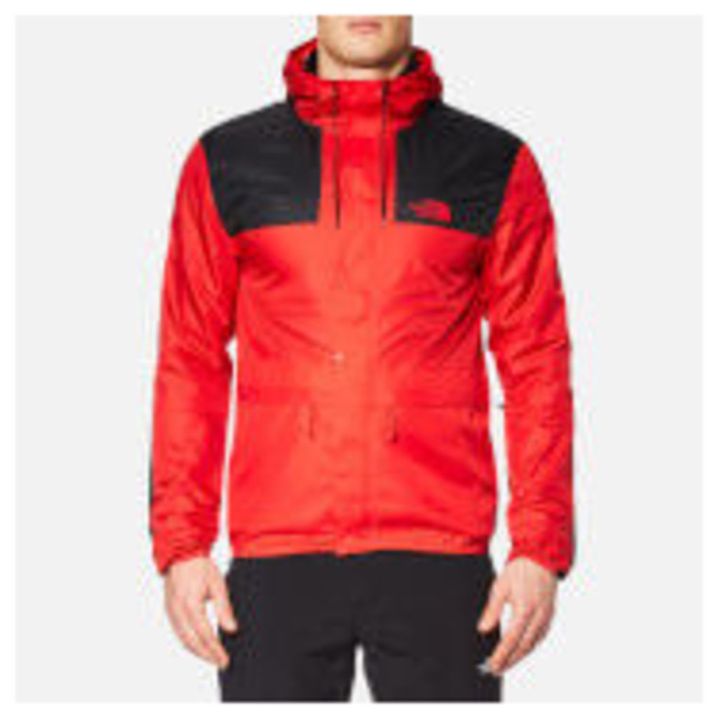 The North Face Men's Mountain 1985 Jacket - TNF Red/TNF Black - XXL