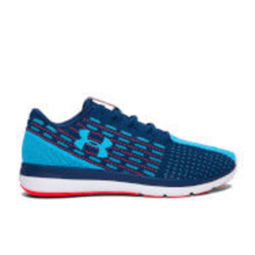 Under Armour Men's Slingflex Running Shoes - Blackout Navy - US 13/UK 12