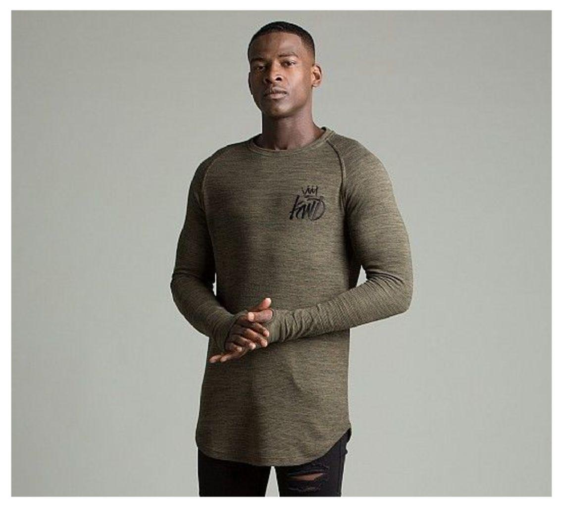 Arvens Long Sleeved T-Shirt