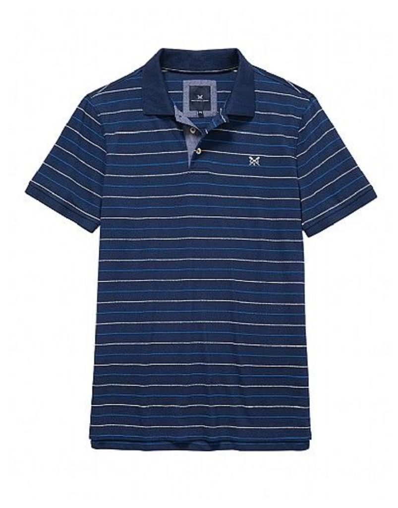 Kenton Classic Fit Polo