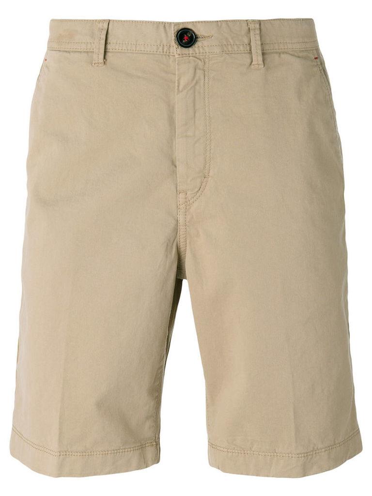 Michael Kors chino shorts, Men's, Size: 33, Nude/Neutrals