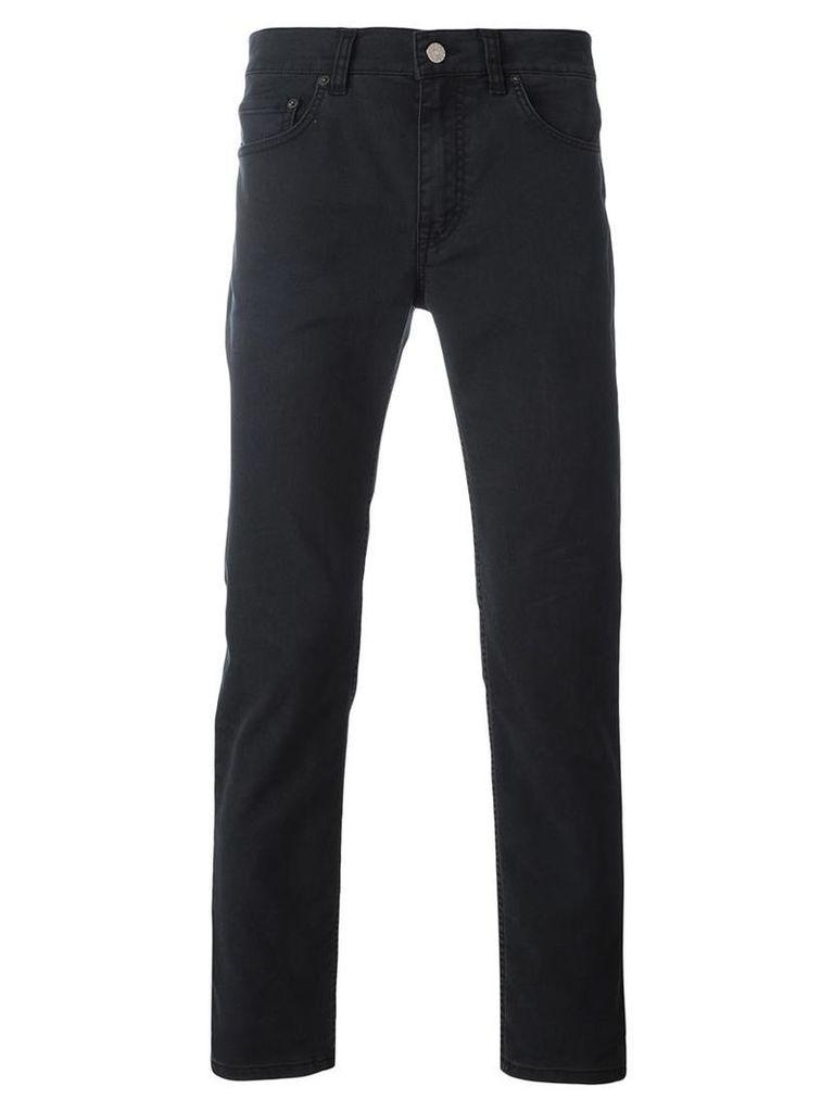 Acne Studios 'Ace' jeans, Men's, Size: 34, Black