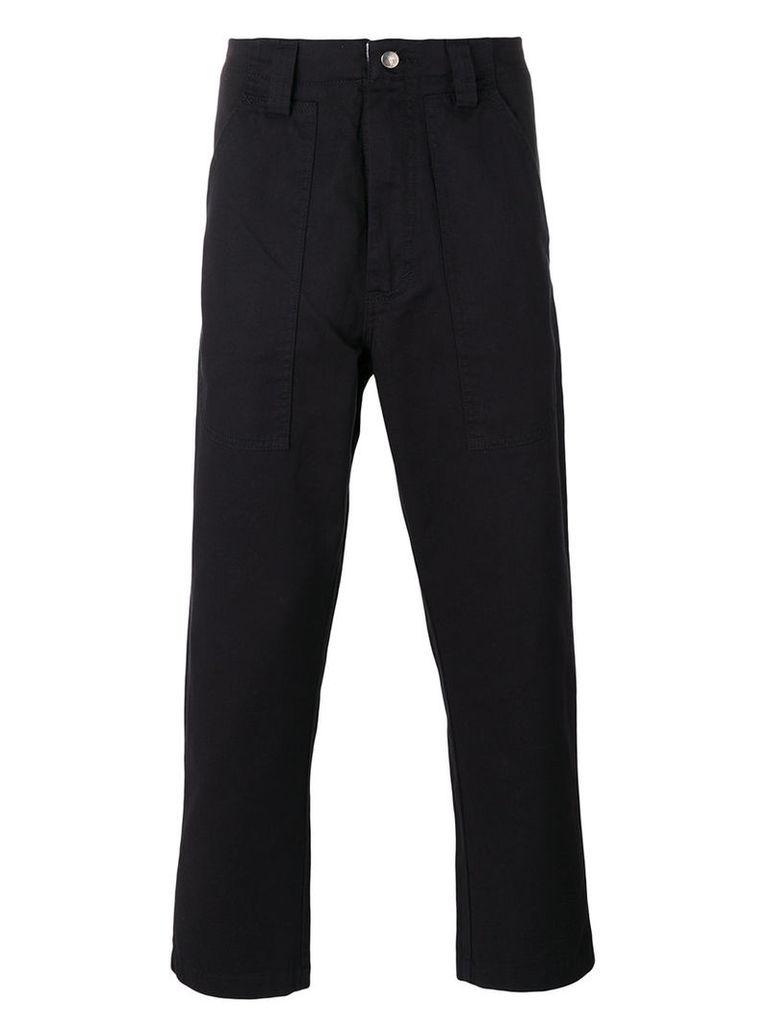 Société Anonyme 'Jack' pants, Men's, Size: Large, Blue