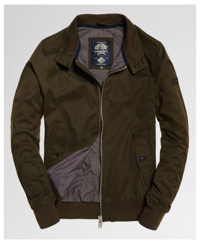 Nordic Harrington M50007RO