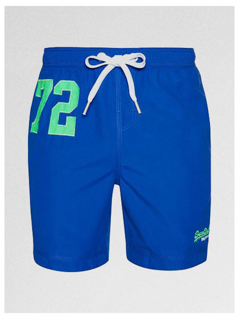 Premium Water Polo Short