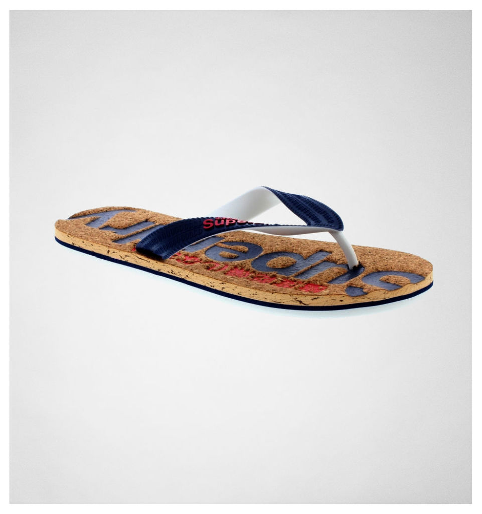 Cork Colour Pop Flip Flop
