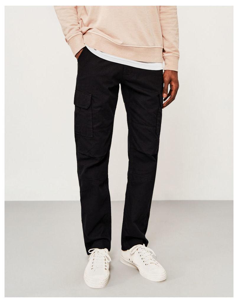 Dickies Edwardsport Trousers Black