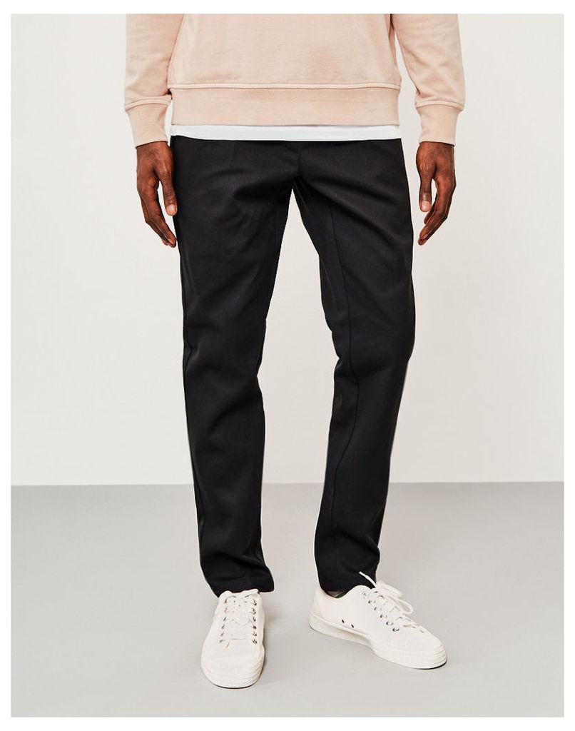 Dickies 872 Slim Work Pant Black