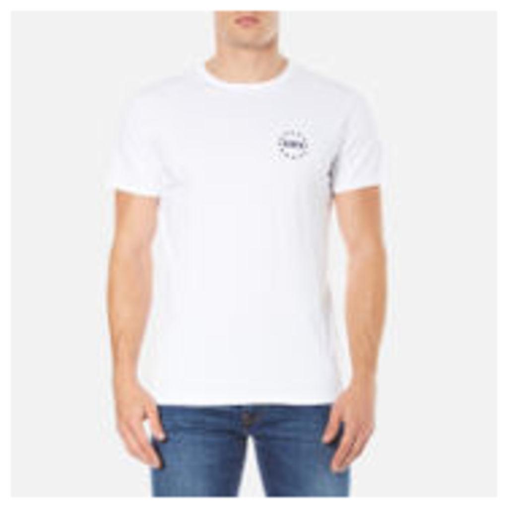 Edwin Men's Edwin Union T-Shirt - White - S