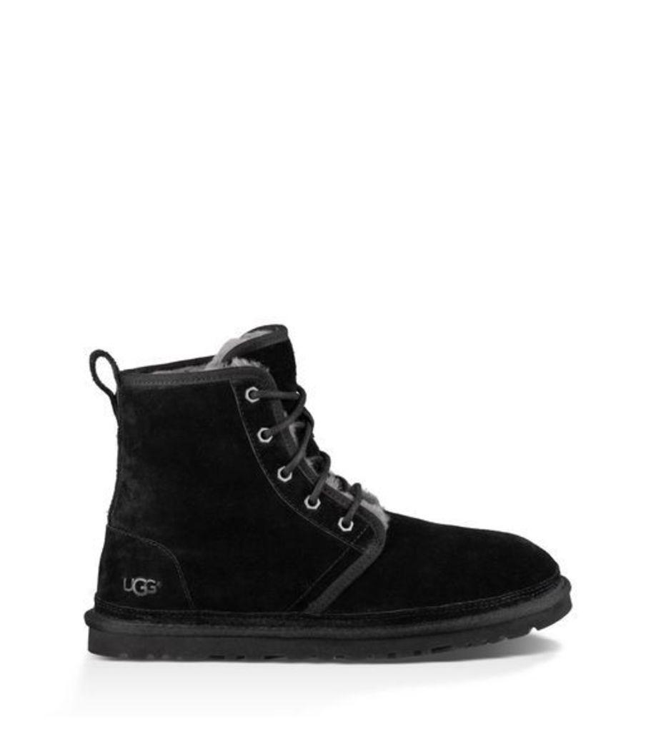 UGG Harkley Mens Boots Black 8
