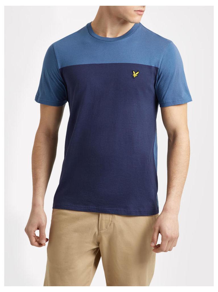Lyle & Scott Yoke T-shirt