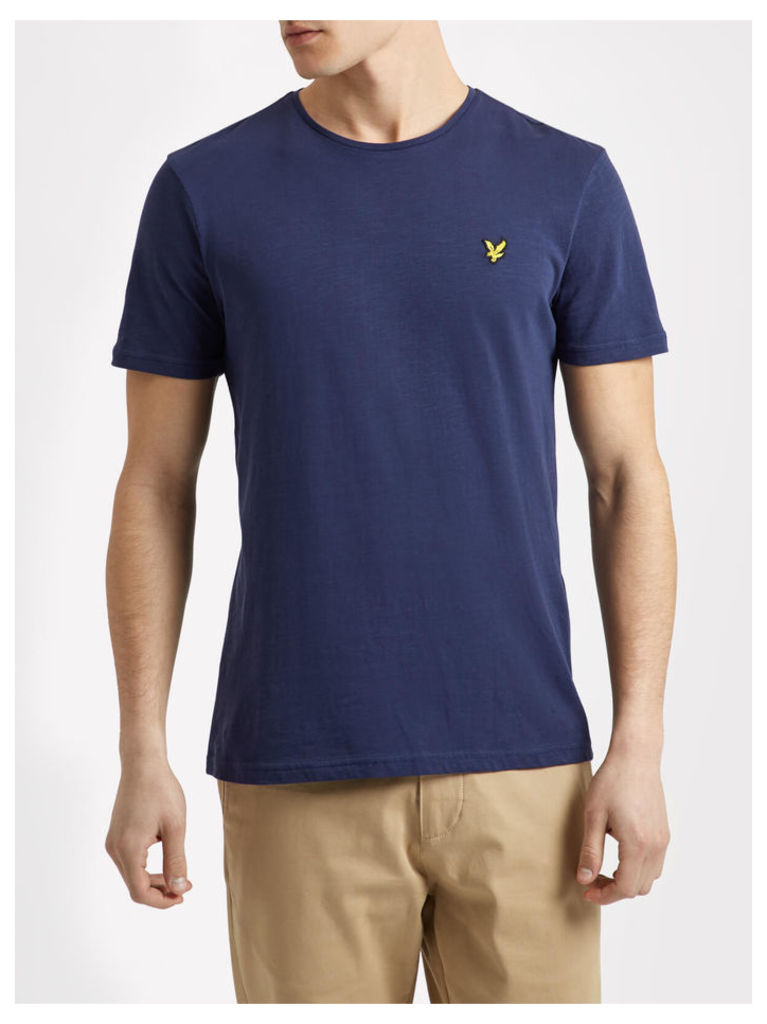 Lyle & Scott Lightweight Slub T-shirt